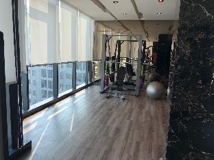 [トンブリー]アパートメント(28m2)| 1ベッドルーム/1バスルーム 360 BigRooftoppool,Fitness,full amenities,Wifi,BTS