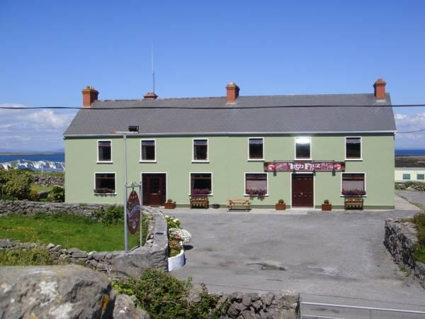 Tigh Fitz Bed And Breakfast