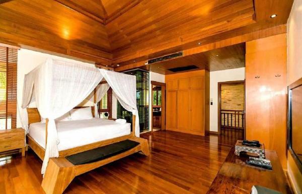 Deluxe Double Room Phuket