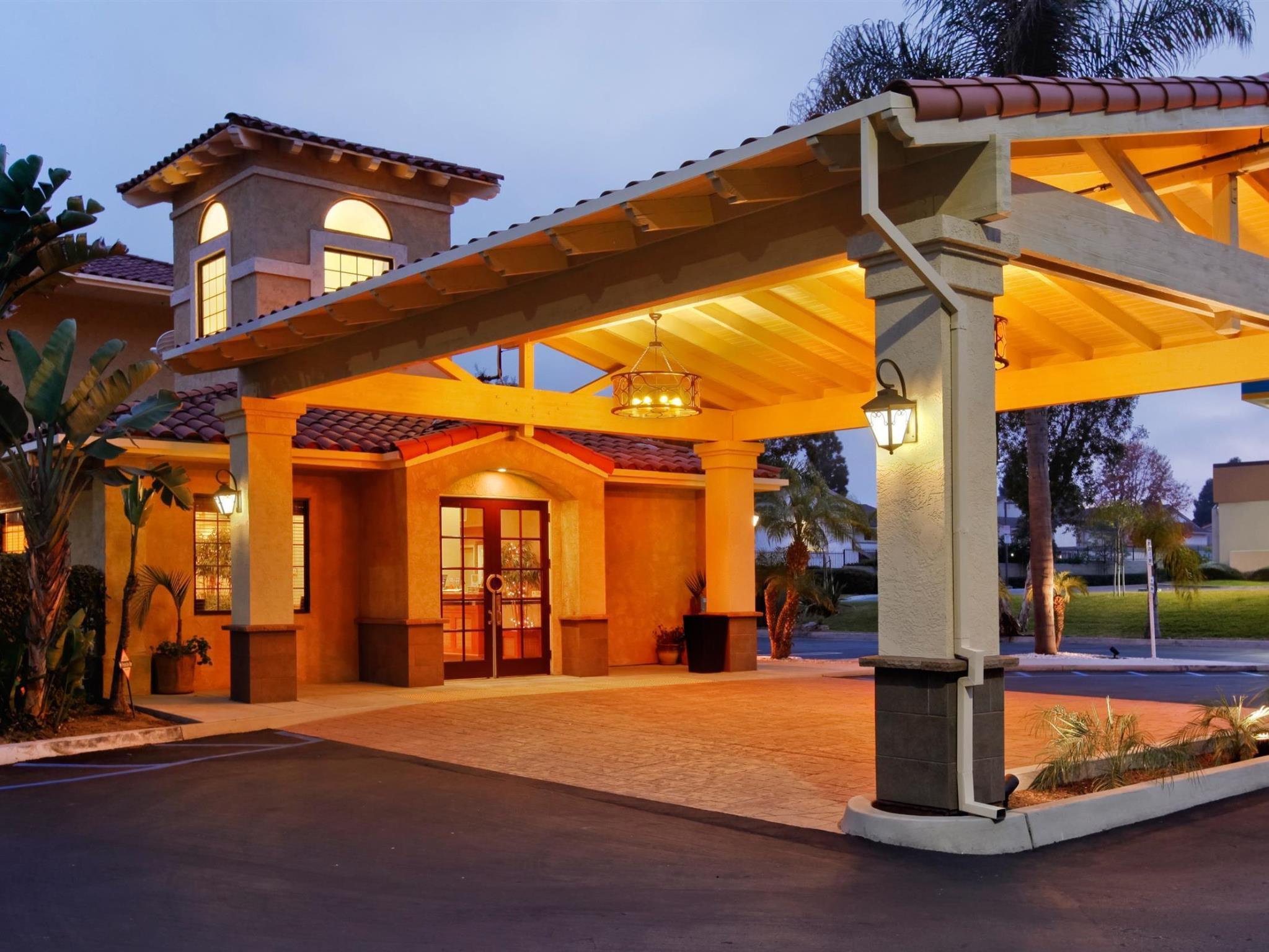 Best Western PLUS Otay Valley Hotel