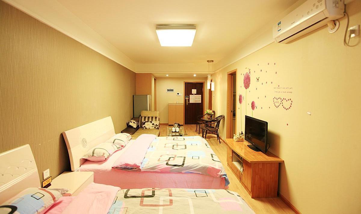 DREAM HOME Family 2 Bed Studio