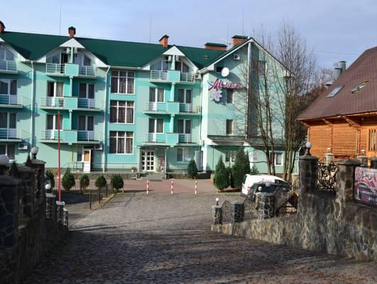 Lileya Hotel 1