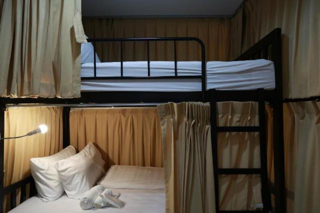 lida hostel