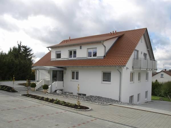 Hotel Gasthof Schutzen