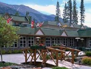Om Coast Canmore Hotel & Conference Centre (Coast Canmore Hotel & Conference Centre)