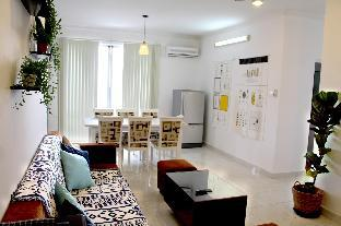 Central Garden Apartment Free Pocket Wifi