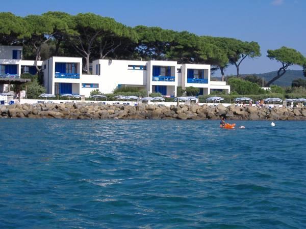 Baia Etrusca Resort