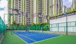 Vista Verde Penhouse Resort Apartment