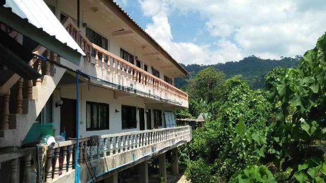 อพาร์ตเมนต์ 1 ห้องนอน 1 ห้องน้ำส่วนตัว ขนาด 20 ตร.ม. – หาดนางทอง – Yuppadee cheaper room for rent
