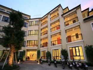 The Xym Hotel Chiang Mai
