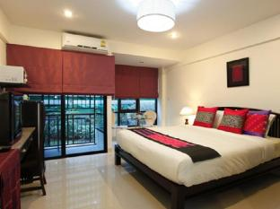 The Xym Hotel Chiang Mai - Guest Room