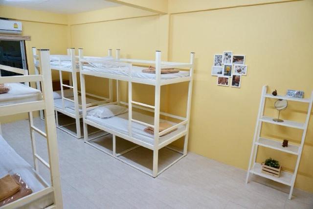 รูม 218 – ดอร์ม ฟอร์ เรนต์ – Room 218 – Dorm for Rent