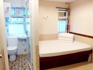 New Mong Kok Hotel