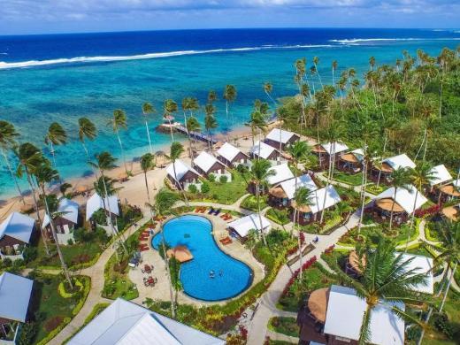 Saletoga Sands Resort and Spa