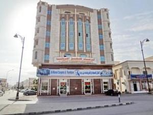 Al Rehab Apartments East Salalah
