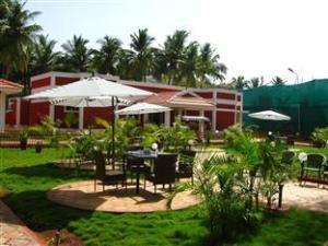 AVN Swasthya - The Ayurvedic Village Resort