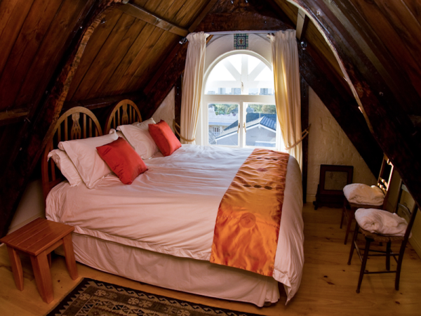 Braeside House Self Catering Apartments Cape Town