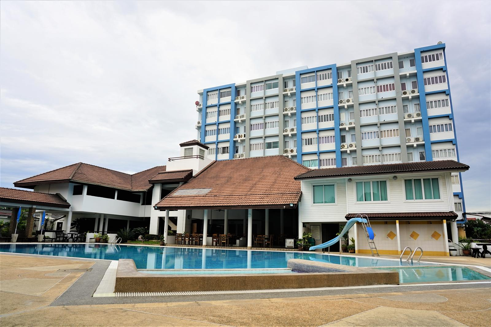 Hua Hin Sport Villa