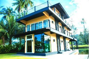 Beachfront Villas Koh Chang บีชฟรอนต์ วิลลา เกาะช้าง