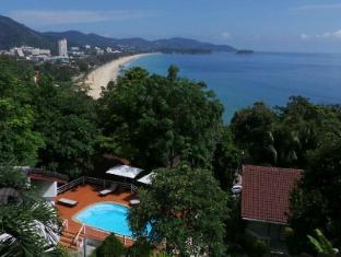 On The Hill Karon Resort