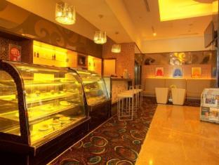 Grand Central Hotel Pekanbaru Pekanbaru - Lobby