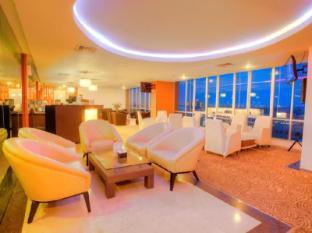 Grand Central Hotel Pekanbaru Pekanbaru - Pub/Lounge