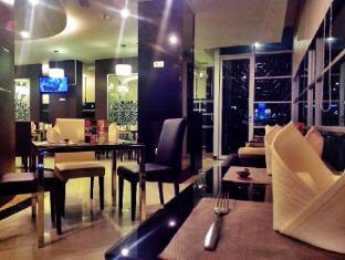Grand Central Hotel Pekanbaru Pekanbaru - Restaurant