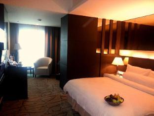 Grand Central Hotel Pekanbaru Pekanbaru - Guest Room