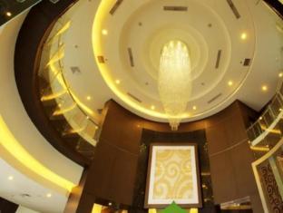 Grand Central Hotel Pekanbaru Pekanbaru - Interior