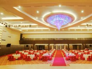 Grand Central Hotel Pekanbaru Pekanbaru - Meeting Room