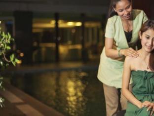 Grand Central Hotel Pekanbaru Pekanbaru - Spa