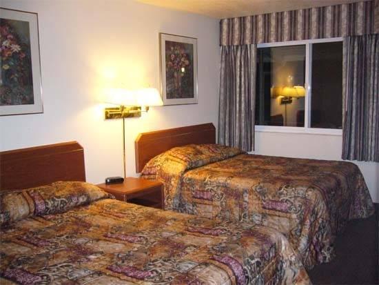 Astoria Rivershore Motel