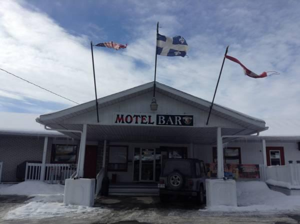 Motel Royal   Beauceville