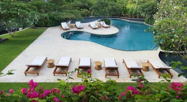 Ayana Residence Luxury Living Bali
