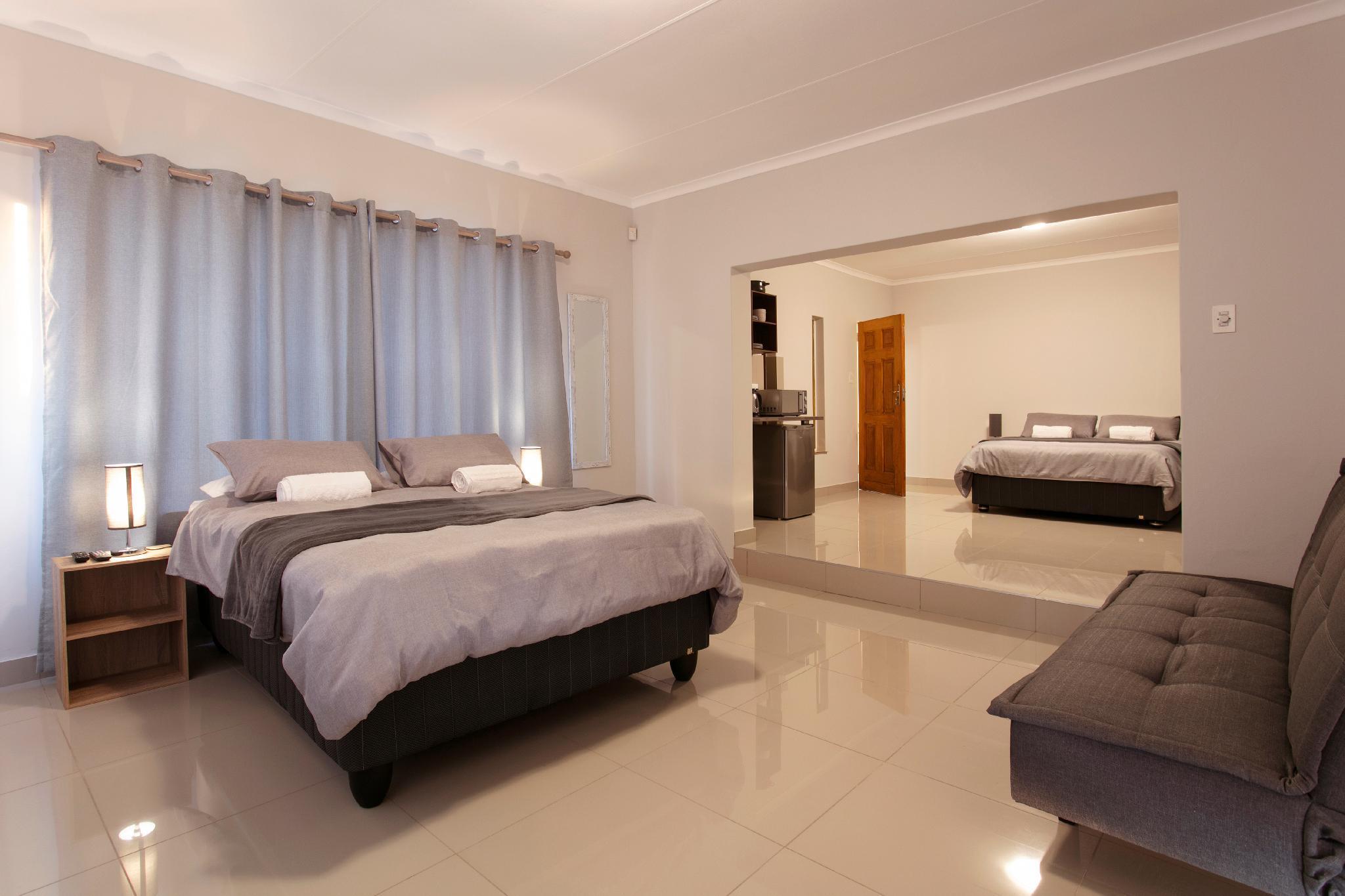 Menlyn Apartments