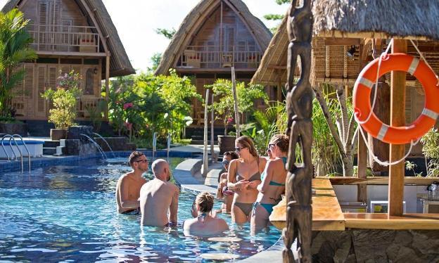 S-Resorts Hidden Valley Bali
