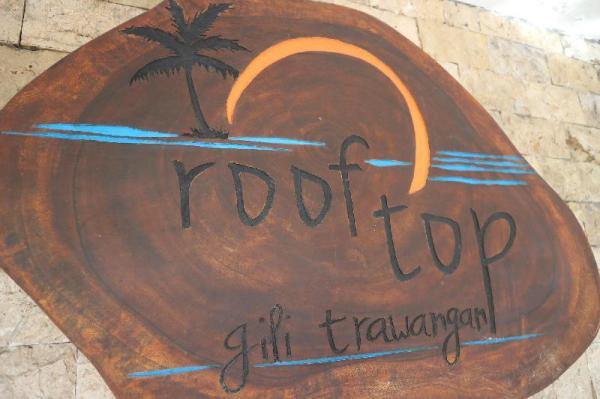 Ilham The Rooftop Guesthouse Lombok