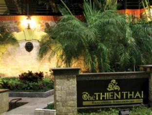 The Thien Thai Executive Residences - Tay Ho