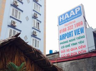 Haap Airport View Apartment
