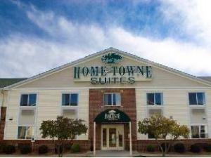 Home Towne Suites & Studios Bowling Green