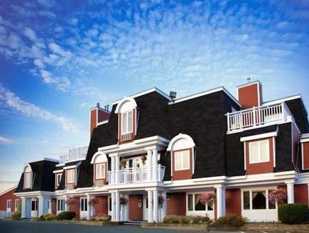 Delta Hotels By Marriott Barrington Halifax Ns