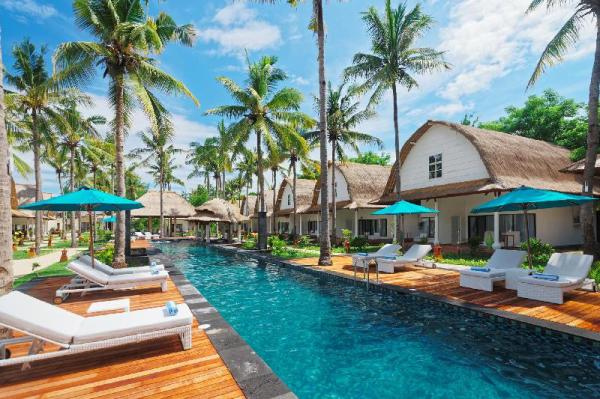 Jambuluwuk Oceano Gili Trawangan Resort Lombok