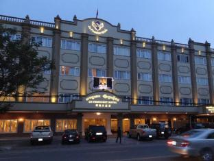 ル プレジデント ホテル