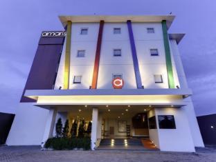 Amaris Hotel Pratama Nusa Dua - Bali Бали