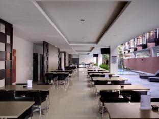 Amaris Hotel Pratama Nusa Dua - Bali Бали - Ресторан