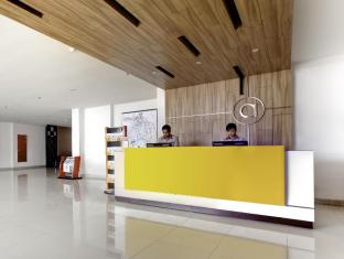 Amaris Hotel Pratama Nusa Dua - Bali Бали - Стойка регистрации