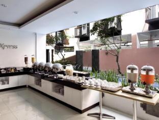 Amaris Hotel Pratama Nusa Dua - Bali Бали - Шведский стол