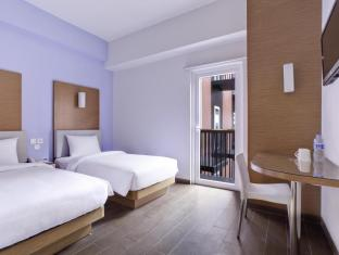 Amaris Hotel Pratama Nusa Dua - Bali Бали - Номер