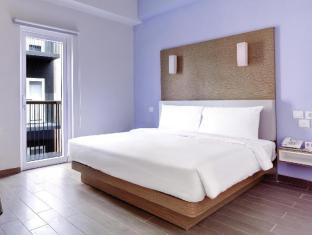 Amaris Hotel Pratama Nusa Dua - Bali Bali - Gjesterom