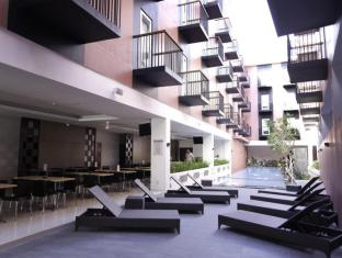 Amaris Hotel Pratama Nusa Dua - Bali Бали - Бассейн
